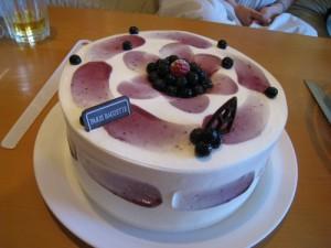 Tastey cake